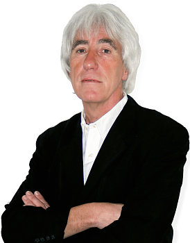 Dr. Klaus Mьller